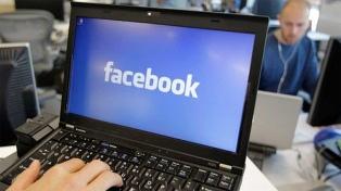 El Gobierno le pidió a Facebook datos sobre más de 2.500 usuarios en el primer semestre
