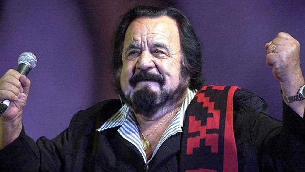 Se cumplen 95 años del nacimiento del folclorista Horacio Guarany