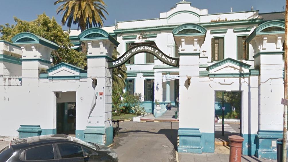 De los 1200 testeos totales diarios que hicieron el martes en el laboratorio del Hospital Muñiz no hubo ni un caso positivo.