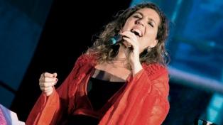 Florencia Dávalos se presenta el jueves en el ciclo Ellas en la Voz