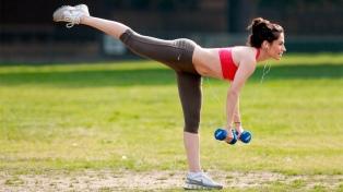 Afirman que seis años de ejercicio pueden reducir más de un 30% el riesgo de insuficiencia cardíaca