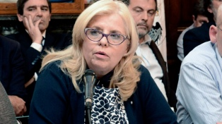 """La ministra de Salud dijo que la Ciudad """"avanza"""" con el Complejo Hospitalario Sur"""
