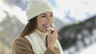 Advierten sobre la importancia de proteger la piel frente a la llegada del invierno