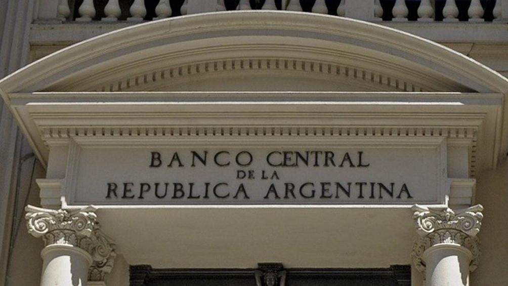 Informe del banco Central sobre la Deuda Externa Privada