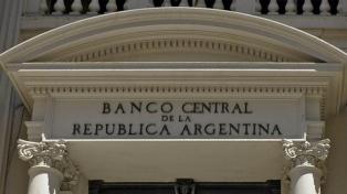 Las reservas del BCRA finalizaron en US$ 47.986 millones
