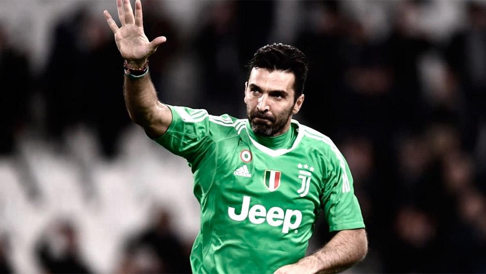 Buffon podría seguir en Parma donde inició su carrera.