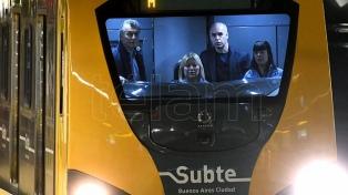 ¿Cómo es la nueva estación Julieta Lanteri en el barrio de Recoleta?