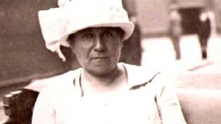 ¿Quién fue Julieta Lanteri?
