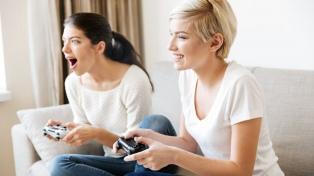 Para los videojuegos casi no existe la temática de género