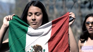 EE.UU. someterá a pruebas de ADN a los inmigrantes procedentes de México