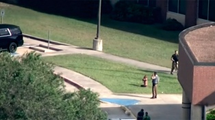 El autor del tiroteo en Texas podría recibir la pena de muerte