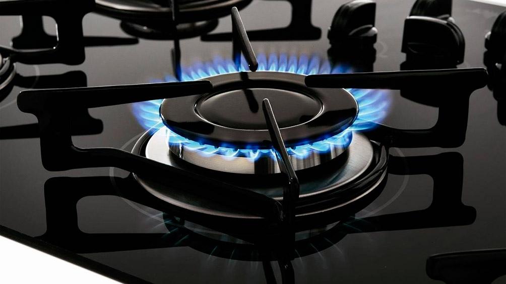 Altos niveles de consumo de gas proyectados para el próximo invierno.