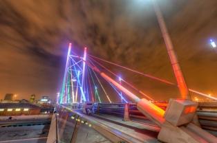 """Un nuevo Johannesburgo """"hípster"""" crece a la sombra de torres fantasma"""