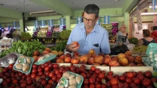 Impulsan Buenas Prácticas Agrícolas entre los productores de frutas y verduras