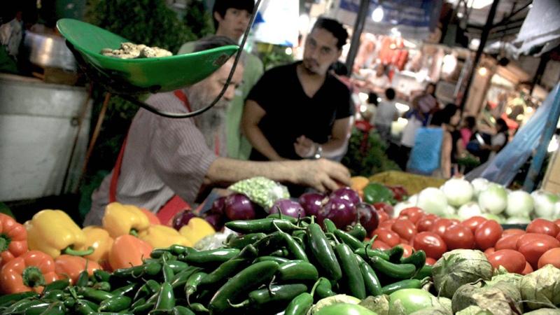 La Canasta Básica Alimentaria subió un 5,1% en diciembre