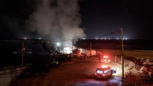 El Ejército del Aire israelí atacó posiciones de Hamás en el sur de Gaza