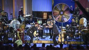 """El regreso """"decadente"""" de los MTV Unplugged a la Argentina"""