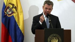 Santos convocará sesiones extras si no se aprueba el reglamento para la Paz
