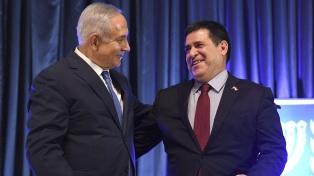 Jerusalén y América Latina