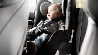 La Facultad de Ingeniería de La Plata certificará la seguridad de sillas para niños en automóviles