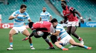 Los Pumas 7 ya tiene el plantel para los seven en Nueva Zelanda y Australia