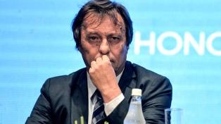 El ex intendente Varisco enfrenta un pedido de dos años de prisión e inhabilitación perpetua