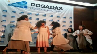 Con una obra de teatro y un radioteatro promueven la donación de órganos
