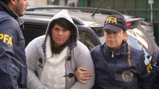Detuvieron a la abogada que estuvo presente cuando ejecutaron a un hombre y a su hijo