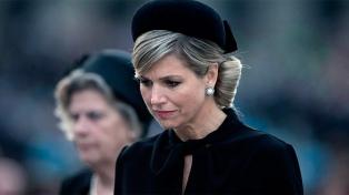 """La reina Máxima habló sobre el suicidio de su hermana: """"Estaba enferma"""""""