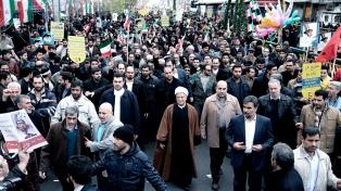 Amnistía Internacional eleva a 208 la cifra de muertos por represión de protestas