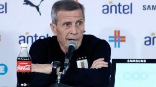 """El """"Maestro"""" Tabárez elogió a un entrenador argentino"""