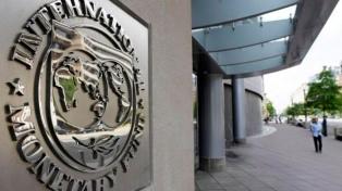 Llegó a la Argentina la misión del FMI