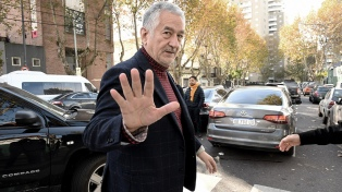 Opositores denuncian a los Rodríguez Saá por asociación ilícita