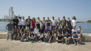 """""""Bogotá 39"""": un mapeo arriesgado de la literatura latinoamericana del presente"""
