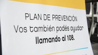 El gobierno porteño implementó el Plan de Prevención del Frío