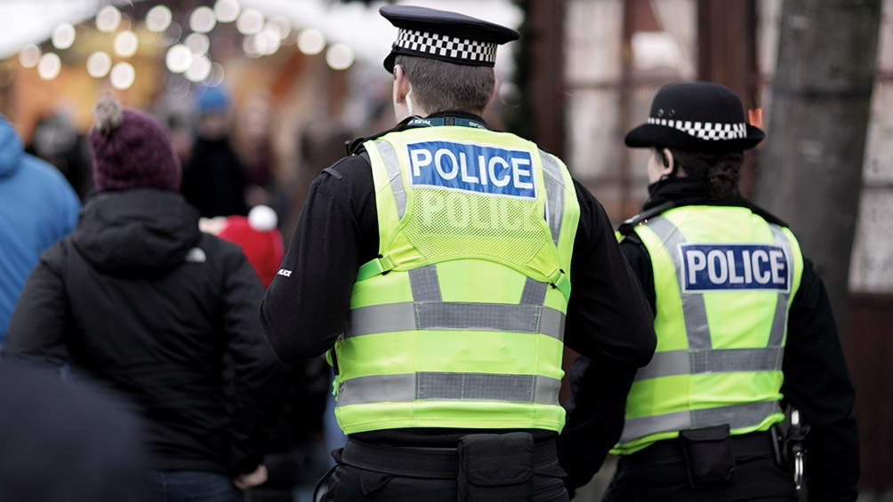 Según un vocero del Ministerio del interior británico, las reglas son claras y están en la web