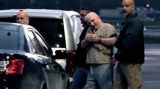 Frustraron la fuga de hijos del expresidente panameño Martinelli de una cárcel