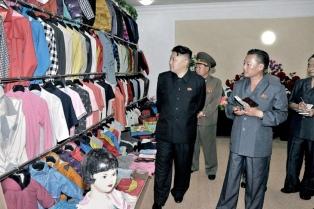Corea del Norte asoma como oportunidad para el mercado textil