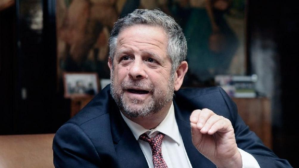 El ex secretario de Salud, Adolfo Rubinstein se sumó a las explicaciones respecto a la efectividad de Sputnik V