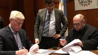 La empresa Ceamse comienza a operar el complejo ambiental de Mar del Plata