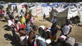 Suspenden a la ONG Oxfam, tras el escándalo de la contratación de prostitución