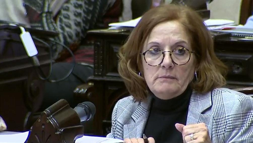 Alejandra María Vigo encabeza la lista para el Senado de Hacemos por Córdoba.