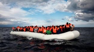 Una ONG denunció inacción frente a una barca con migrantes