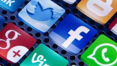 El Mundial también se jugará en redes sociales y aplicaciones