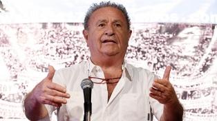 Duhalde se pronunció a favor de una gran coalición con Roberto Lavagna al frente
