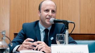 Denunciaron al juez Borinsky en el Consejo de la Magistratura por las visitas a Macri