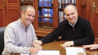Acuerdo de cooperación con el Sistema Federal de Medios para fomentar al teatro nacional
