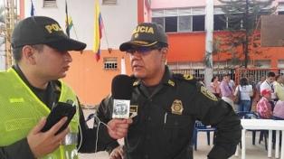 Noventa mil policías custodiarán los comicios de este domingo