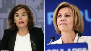 Siete candidatos lucharán por liderar el partido de Rajoy