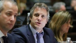 Legisladores del FdT porteño piden citar al jefe de Gabinete, Felipe Miguel, a una sesión especial